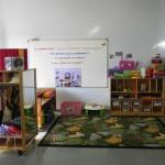 Sala de Aula Infantil
