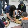 Torneio Robotica
