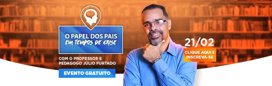 FourC Bilingual Academy - Palestra